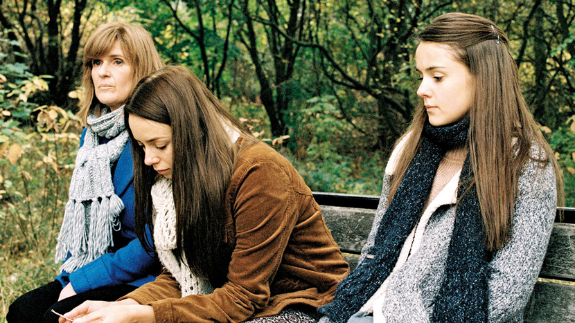 Preview: Apostasy + Q&A with writer-director Daniel Kokotajlo and actors Sacha Parkinson and Molly Wright