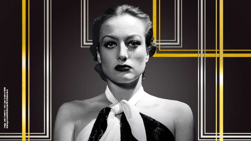 Fierce: The Untameable Joan Crawford