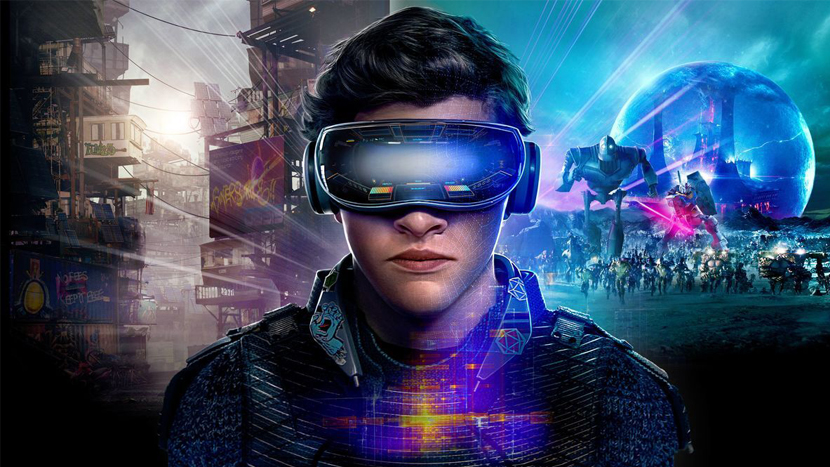 Ready Player One (3D) with Q&A
