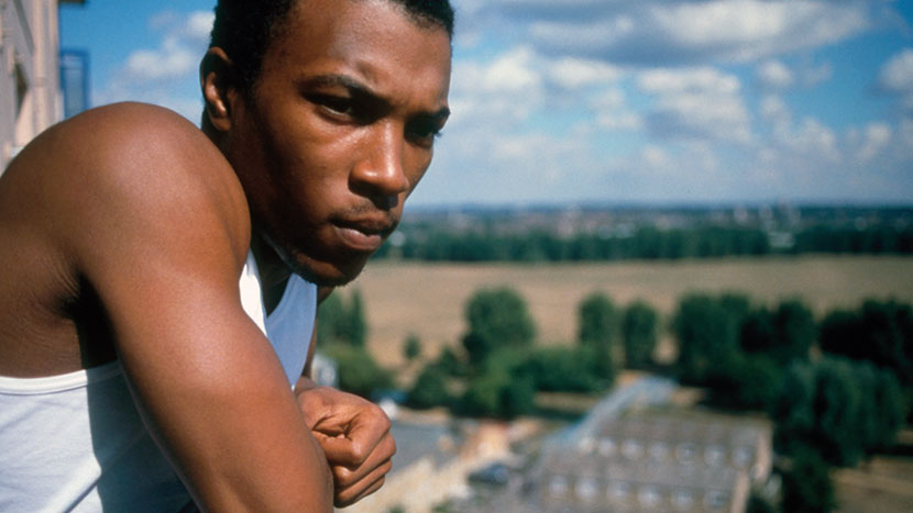 Image from Bullet Boy + Q&A with actor Ashley Walters (work permitting)