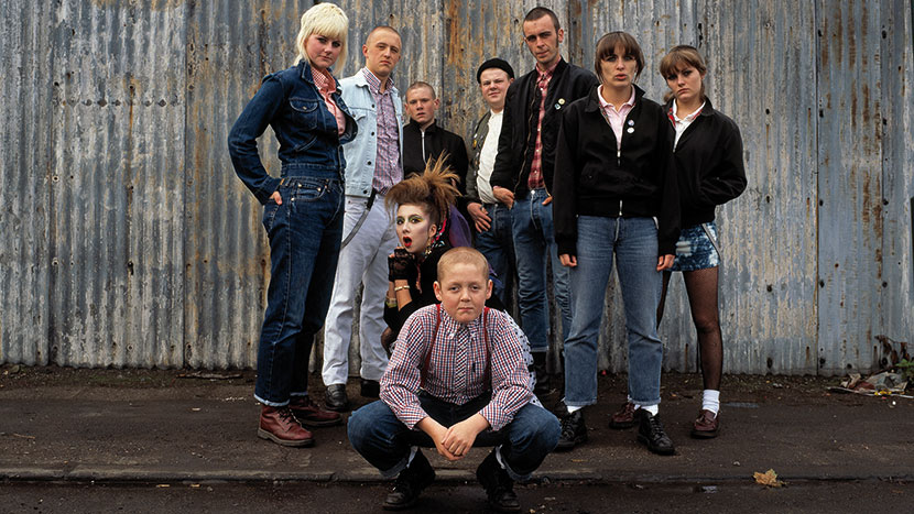 Image from This Is England