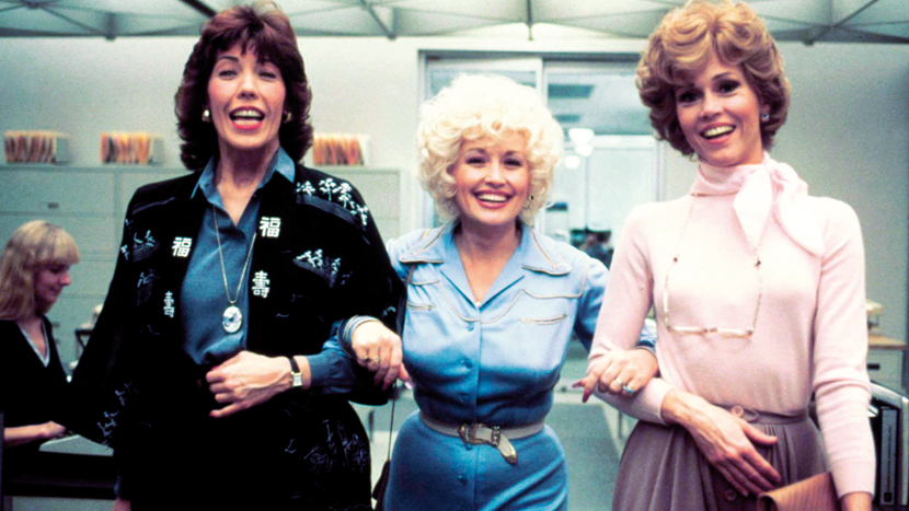Member Exclusive: 9 to 5