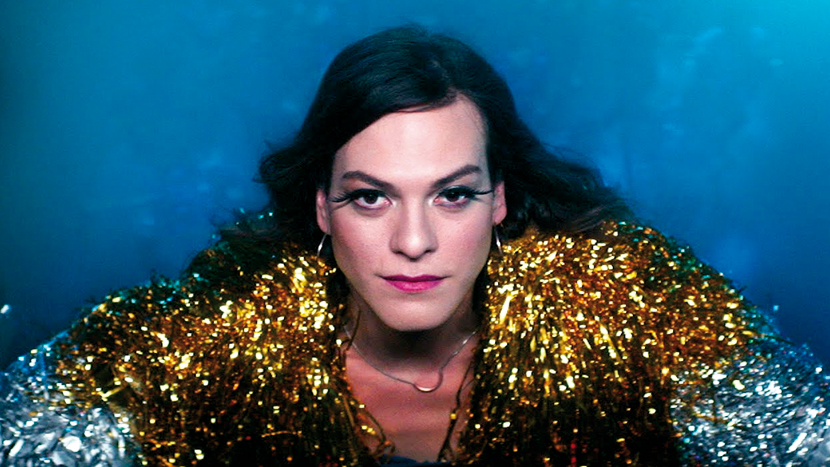 Image from A Fantastic Woman