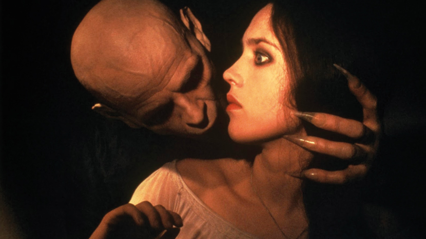 Image from Nosferatu the Vampyre