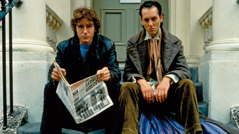 Withnail & I + intro by actor Paul McGann