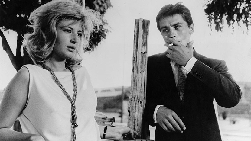 Image from L'eclisse