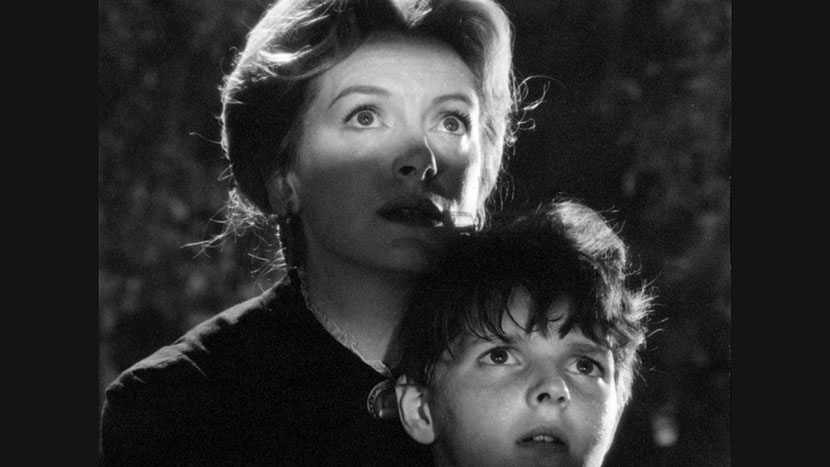 Image from The Innocents