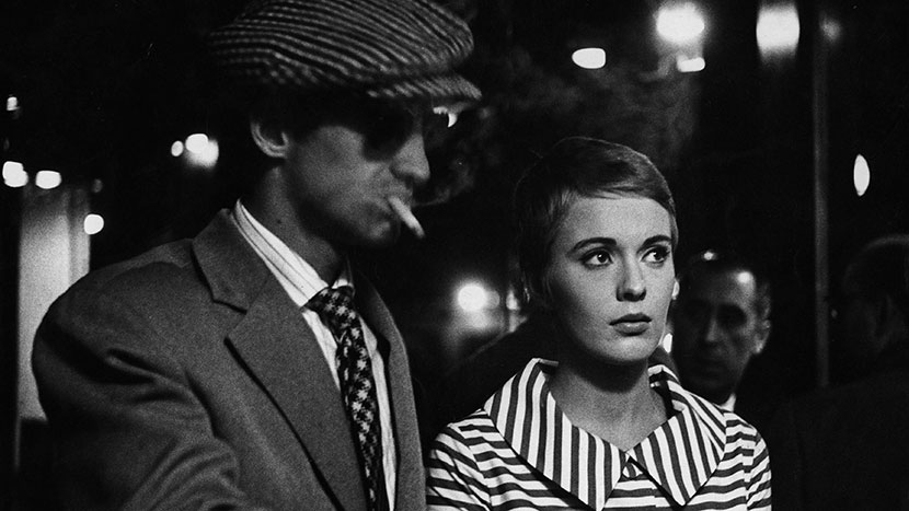 Image from Breathless