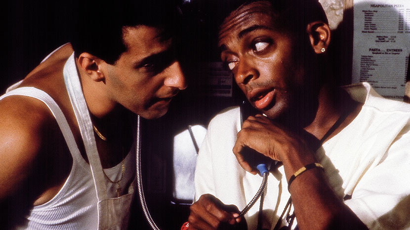 Image from Do the Right Thing