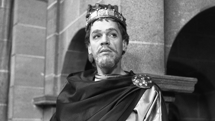 Image from Henry IV