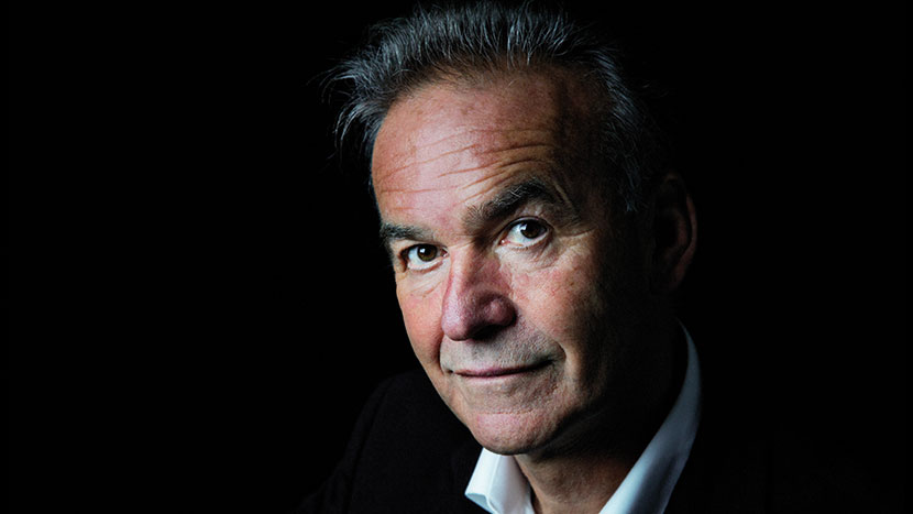 Future Film Labs: Documentary Filmmaking Masterclass with Nick Broomfield