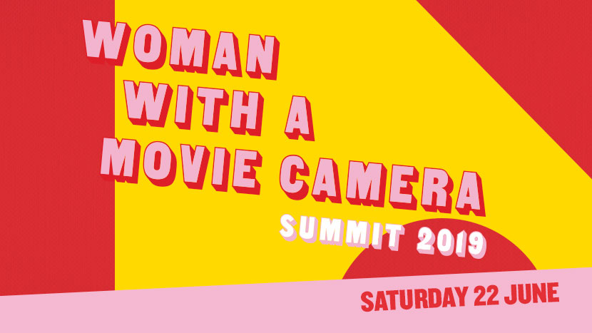 Image from Woman with a Movie Camera Summit 2019