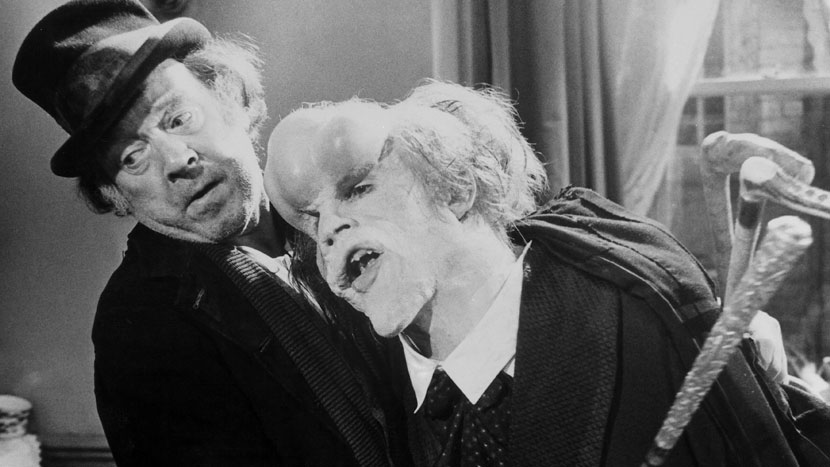 Image from The Elephant Man