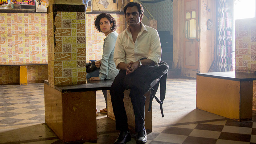 LIFF Closing Night Gala: UK Premiere: Photograph + Q&A with director Ritesh Batra