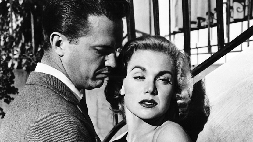Member Picks: Kiss Me Deadly