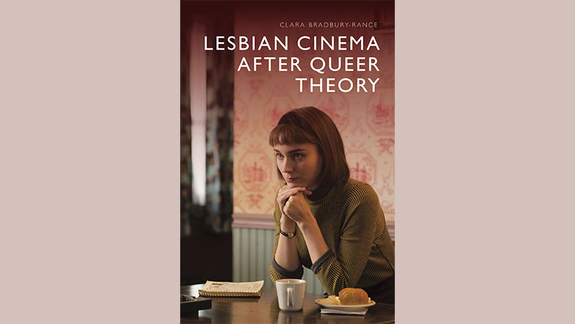 New Writings: Lesbian Cinema After Queer Theory with Clara Bradbury-Rance