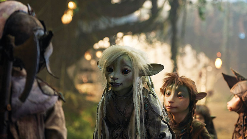 TV Preview: The Dark Crystal: Age of Resistance + Q&A