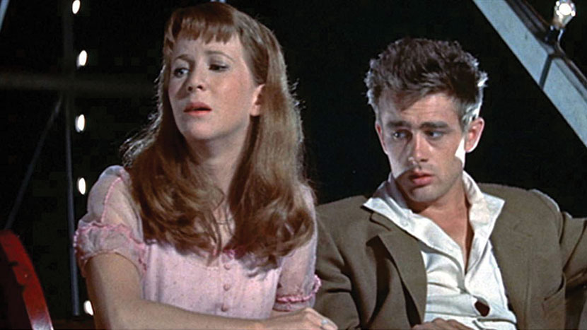 Image from East of Eden