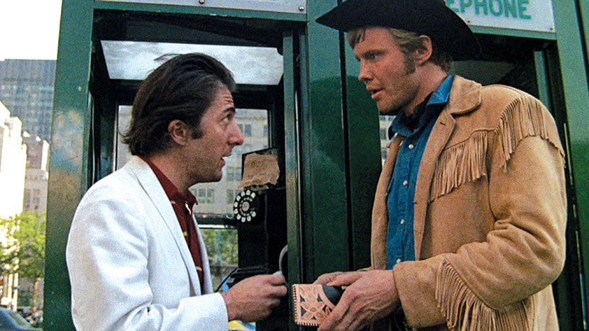 Midnight Cowboy (50th Anniversary Release)