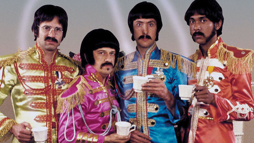 The Rutles: All You Need Is Cash + Q&A with actor and musician Neil Innes
