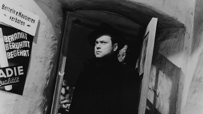 Image from The Third Man (70th Anniversary Release)