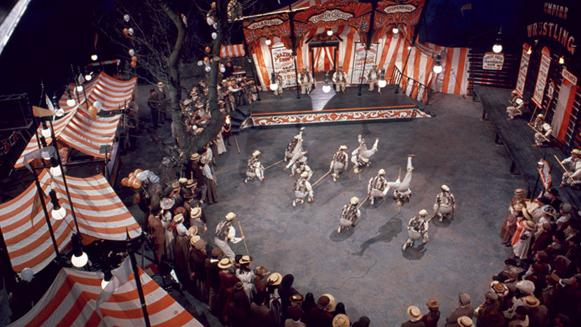 Image from Chitty Chitty Bang Bang