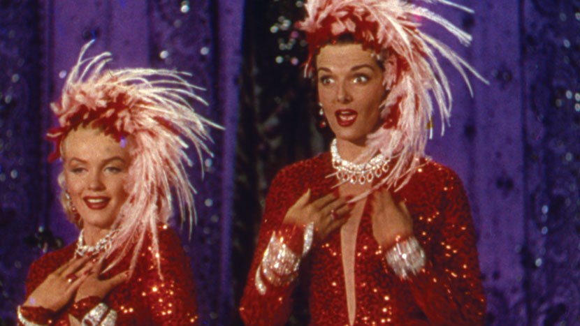 Film at the BFI: Hollywood Musicals