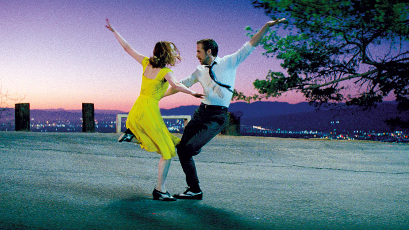 Image from Singalong: La La Land