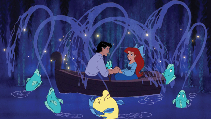 Funday: The Little Mermaid