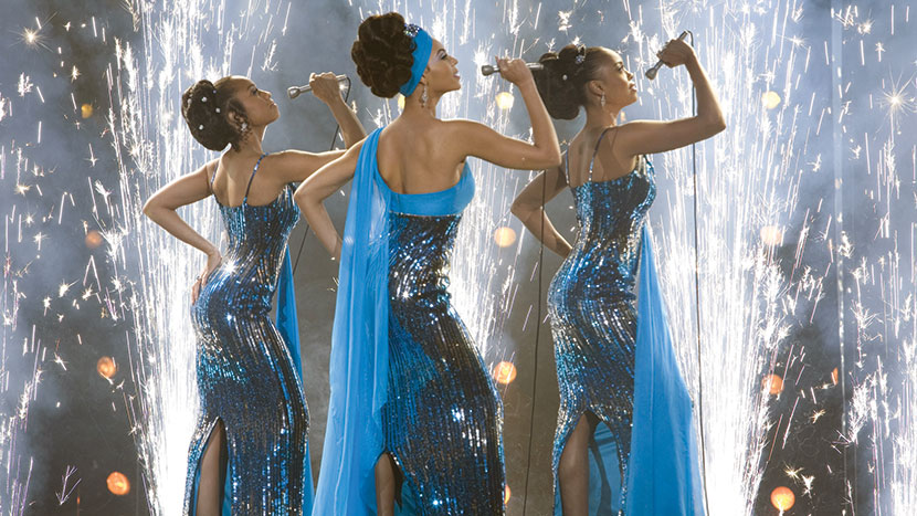 Image from Dreamgirls