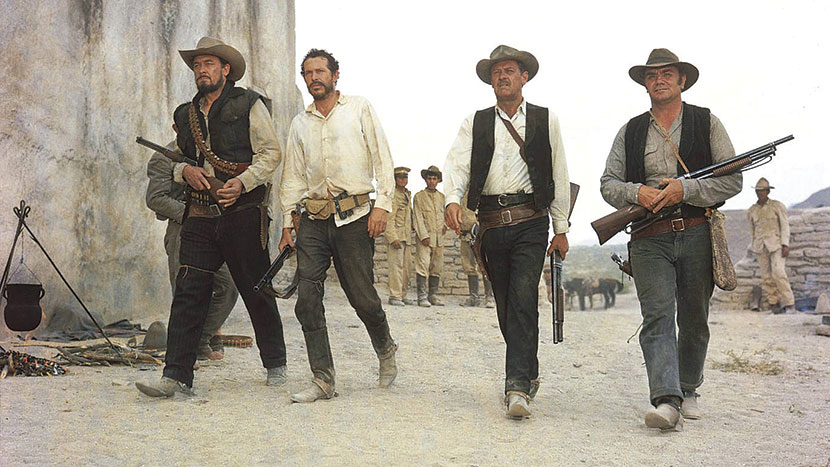Image from The Wild Bunch