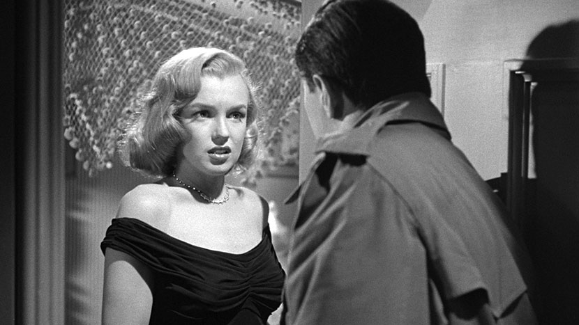 The Asphalt Jungle + intro by Dr Lucy Bolton, Queen Mary University of London