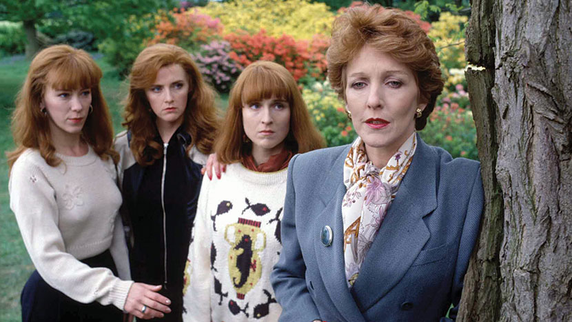 The Cloning of Joanna May + Q&A with actor Patricia Hodge (work permitting)
