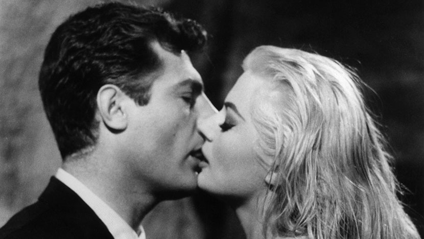 La dolce vita + intro by Professor Richard Dyer, Author of BFI Film Classics: La dolce vita