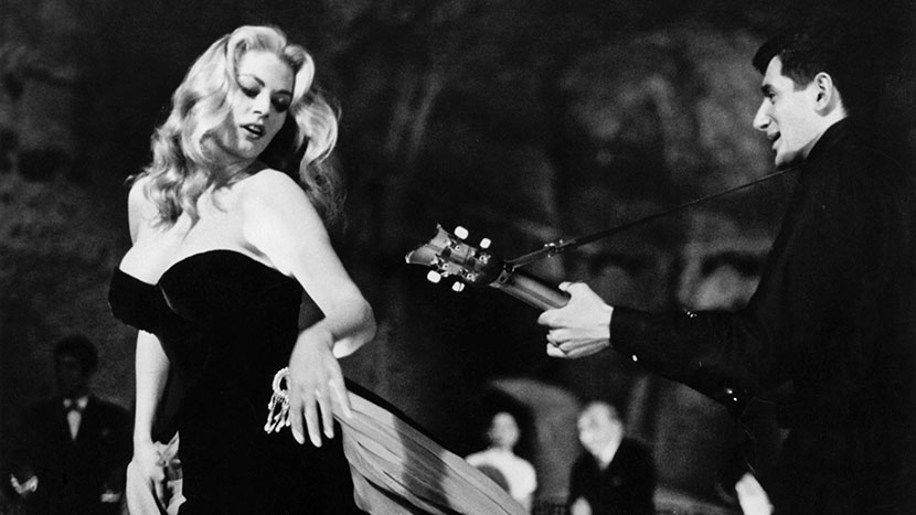 Preview: La dolce vita