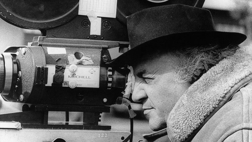 Perspectives on Fellini