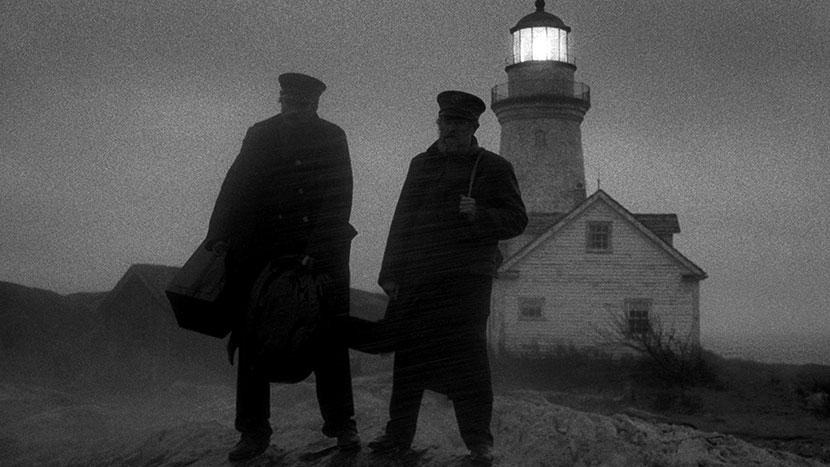 Image from Member Salon: The Lighthouse