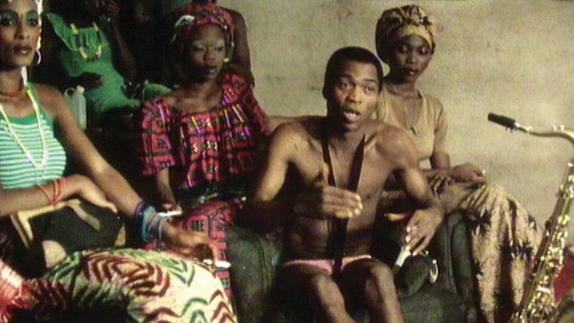 My Friend Fela + Q&A with director Joel Zito Araújo (Skype), hosted by Kunle Olulode, film historian, cultural critic and broadcaster (more guests TBA)