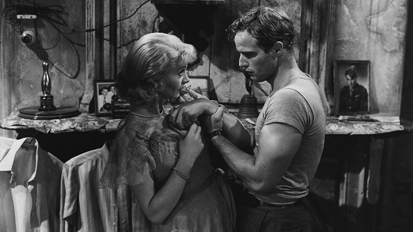 Seniors' paid matinee: A Streetcar Named Desire + intro