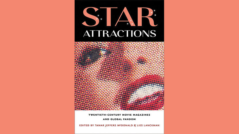 Image from New Writings: Star Attractions: Twentieth-Century Movie Magazines and Global Fandom