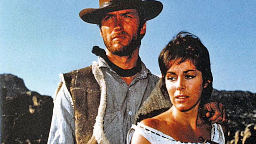 Image from Relaxed Screening: A Fistful of Dollars