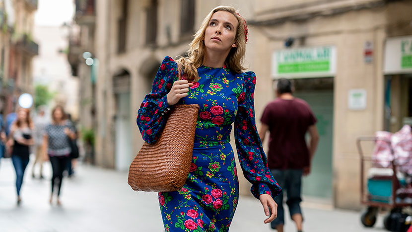 Killing Eve: Discussion and Q&A with Sally Woodward Gentle, Damon Thomas, Suzanne Heathcote, Catherine Grieves and Sam Perry