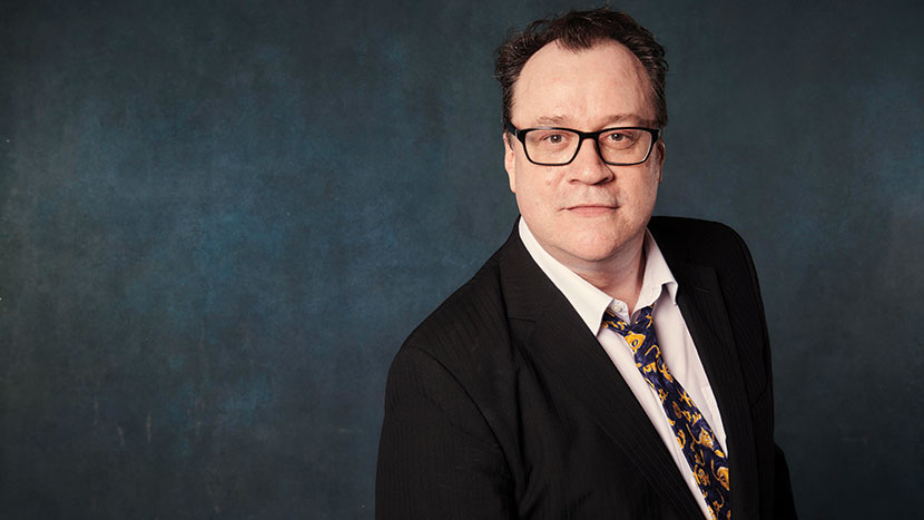 Radio Times Hall of Fame: Russell T Davies