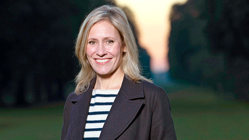 Who Do You Think You Are? Discussion and Q&A with  Sophie Raworth + creatives