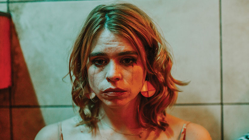 Rare Beasts + Q&A with writer-director Billie Piper