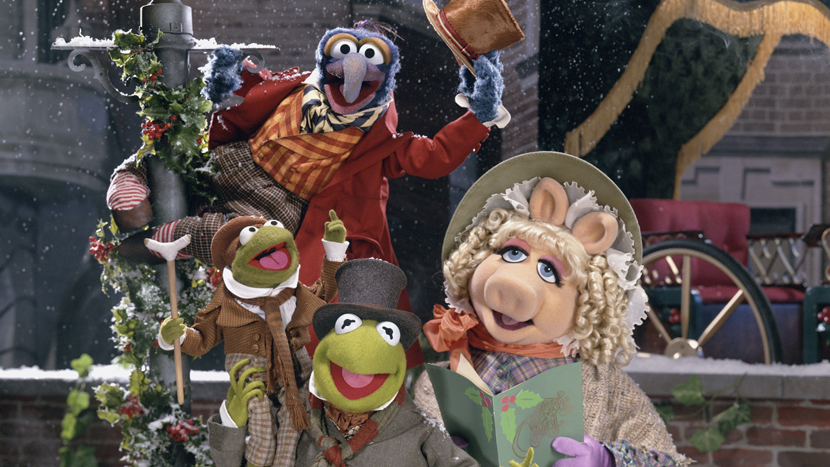 The Muppet Christmas Carol: a unique Christmas screening
