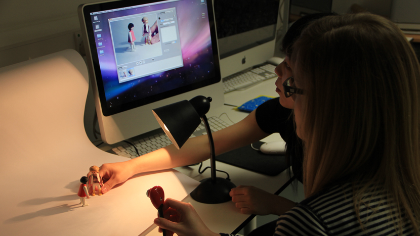 Practical Animation Workshops