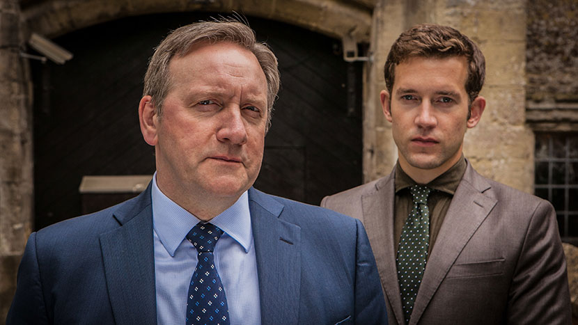 Image from Midsomer Murders