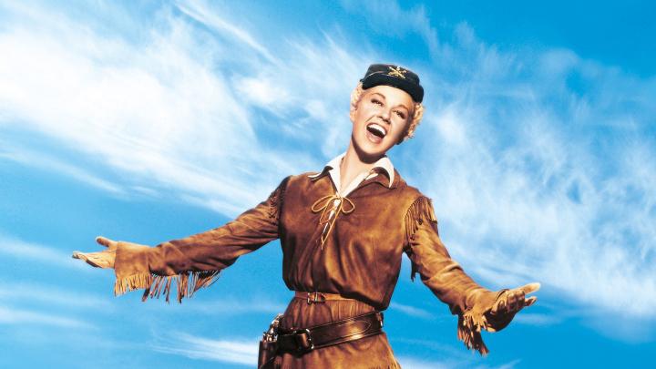 Calamity Jane (Sing-a-long)