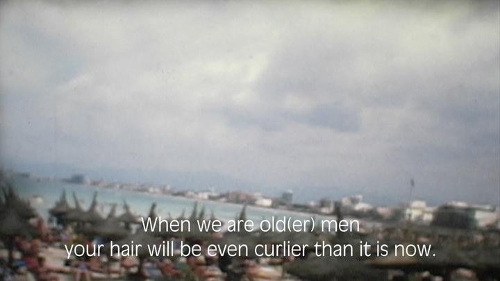When We Are Old(er) Men